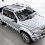 2016 Ford Atlas Concept - Release date, Price, Rumors, MPG