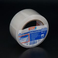 Cinta adhesiva polietileno Tesa - La cinta adhesiva de polietileno transparente Tesa es muy resistente y sirve para reparar piezas de plástico tanto en el interior como en el exterior. Tape, Tools, Interior, See Through, Duct Tape, Packaging, Adhesive, Shop Displays, Ribbons