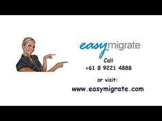 How to find skilled and registered agents wh can assist you with th eright type of migration service you require . Watch this video : https://www.youtube.com/watch?v=yzEPZsM4dLs