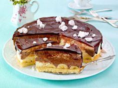 Puddingkuchen – die besten Rezepte zum Nachbacken                              …