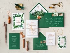 Completely customized handmade wedding invitations. Let our designers create dream wedding invitations especially for you !