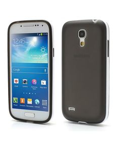 Samsung Galaxy S4 Mini Matte TPU Case
