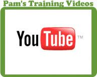 FREE dog training HOW TO videos...  Clicker Training, Dog Training, Trick Training, Agility Training and CAT training.