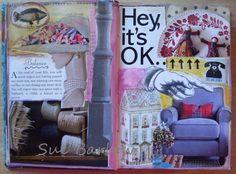 My Gluebook page 2