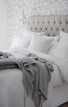North Fashion: BEDROOM DECORATING IDEAS