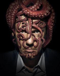 Nova campanha da Sagmeister & Walsh para School of Visual Arts #design #graphicdesign #typography #sagmeister #art #inspiration