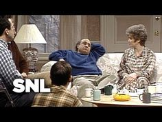 Adults Living at Home - Saturday Night Live