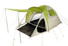 Grasshoppers Σκηνή Electra ΧL 5 Ατόμων Outdoor Gear, Tent, Camping, Campsite, Store, Tentsile Tent, Outdoor Tools, Outdoor Camping, Tents