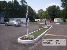 Woodward Estates Mobile Home Park In Bessemer AL Via MHVillage