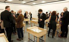 Transplantation Exhibition