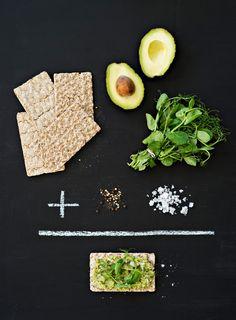 Avokadoleipä | K-Ruoka