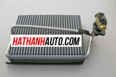 Giàn lạnh xe Mercedes S320 cao cấp tại HathanhAuto. Hotline : 0988550306 -0942399366 để được tư vấn và báo giá