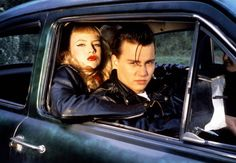 Cry-Baby - Johnny Depp - Traci Lords Image 360 sur 545