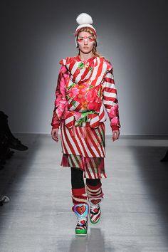 マニッシュ アローラ(manish arora) 2014-15年秋冬コレクション Gallery58 - ファッションプレス