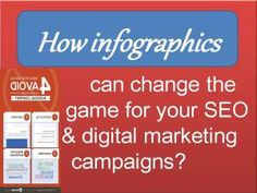 How infographics can revolutionize your SEO campaign?   http://bit.ly/VpeT0F