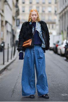 Image of 這樣拿手袋才是最時尚:又高又短短斜肩揹法!