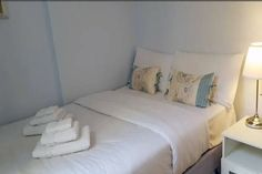 Check out this awesome listing on Airbnb: Fantastic Fulham Experience-2BR -PvT BR#ll - Flats for Rent in London