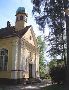 Trebon, Czech Republic Beautiful Places In The World, Most Beautiful, Places Ive Been, Places To Go, Czech Republic, Prague, Spaces, Mansions, Country