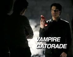 Funny Vampire Diaries review CARLIE YOU HAVE TO READ THIS!!