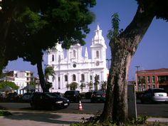 Conheça o Complexo Feliz Lusitânia em Belém. Aqui tudo começou! - SkyscraperCity
