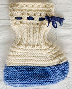 Child's Sock 1870 -- and a contest! (Stitches in Time) : Knitty Spring+Summer 2013