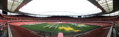 Emiraten stadium Arsenal