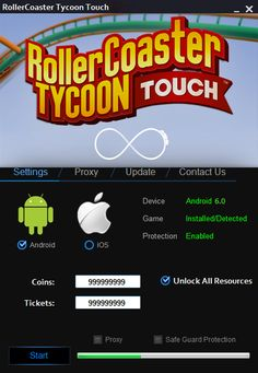 9 Best Rollercoaster Tycoon images in 2012 | Roller coaster, Roller
