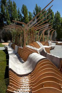 Ideal for public spaces in Hermosillo