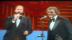How To Be A Country Star by The Statler Brothers (Live)