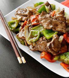 Chinese-Pepper-Steak