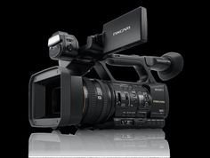 Sony Upgrades its NXCAM Line with HXR-NX5R Multi-purpose Full HD Pro Camcorder.