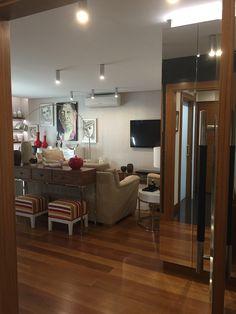 apartamento parque das nações maio 15' | sala de estar | livingroom