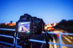 Le impostazioni della fotocamera per scattare fotografie notturne | Reflex-Mania