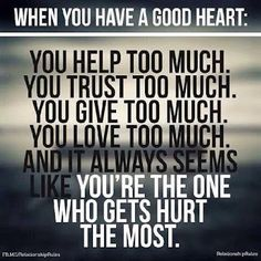 When you have a good HEART. Overcome Depression and Anxiety