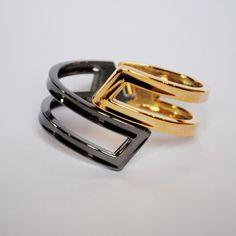 M-40 hinged metal bracelet $28