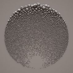 Giuseppe Randazzo. Stone Fields, 2009