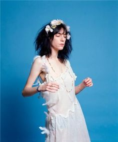 patti smith new york city 1977 - lynn goldsmith