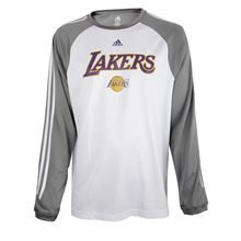 Adidas 2833A NBA Store LA Lakers Erkek Sweatshirt ürününün detayını göster