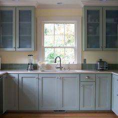 1930 Tudor Kitchen