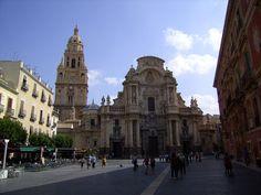 Iglesia Catedral de Santa María (Murcia)