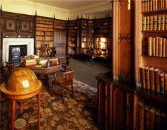 theladyintweed:   Felbrigg Hall  Country Life...   A Gentleman Scholar