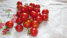 """""""Rubylicious"""" Tomato Seeds"""