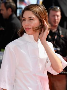 Sofia Coppola Pictures - 'Futatsume No Mado' Premieres at Cannes - Zimbio