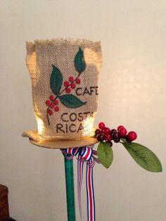 Faroles Costa Rica                                                       …