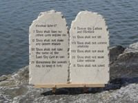 4 Tips for Writing Your Personal Commandments