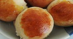 Receita de Pão de Cebola de Liquidificador - Receita Toda Hora