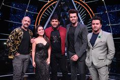 Indian Idol 10 throws a bachelor party for Kapil Sharma for his upcoming nuptials Indian Idol, Kapil Sharma, Bollywood News, Gate, Entertaining, Studio, Wedding, Fashion, Valentines Day Weddings