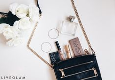 The 3 Beauty Hacks that are Complete Game-Changers! Pro Makeup Tips, Beauty Games, My Routine, Game Changer, 3 Things, Michael Kors Jet Set, Beauty Blogs, Hacks, Number