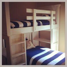 bunk beds | simplykierste.com