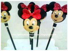 Goma Eva Minnie Mouse | Publicado por Pauli Maidana en 8:47:00 p.m.